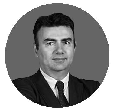 D. Alejandro Padín Vidal