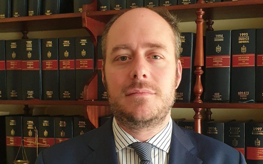 Entrevista a Rubén Veiga, secretario de AGACOM, en La Voz de Galicia