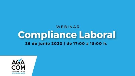 WEBINAR – Compliance Laboral