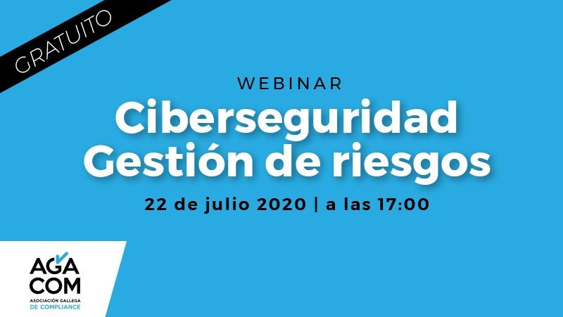 Webinar – Ciberseguridad